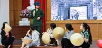 """Chương trình """"Vui đọc mỗi ngày"""" - Sân khấu hóa văn học nhà  trường"""