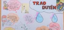 Học tập thông qua trải nghiệm ở trường Hồ Tùng Mậu có gì khác biệt